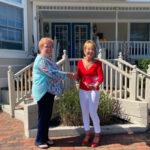 2021 Model of Positive Living Winner Elaine Talevi